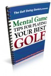 Mental Game Tips for Playing Your Best Golf