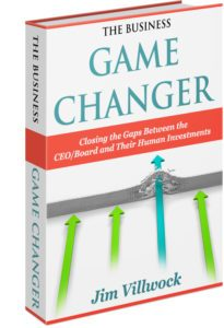 The Business Game Changer