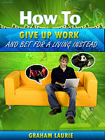 How to give up work and bet for a living instead!