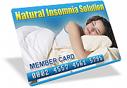 Natural Insomnia Solution