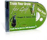 Train Your Brain for Golf