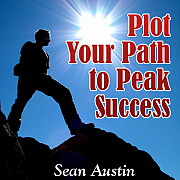 Plot Your Path to Peak Success