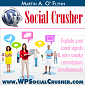 WP Social Crusher