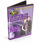 DanceCrazy Presents: Learn to Swing Dance