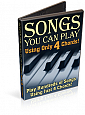 """Songs You Can Play Using Only 4 Chords!"""