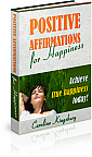 Positive Affirmations for Happiness
