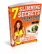 7 Slimming Secrets to Jump Start Your Weight Loss Now