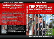 Top 21 Worst Mistakes Made By Property Landlords and How to Avoid Them