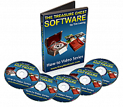 The Treasure Chest Software
