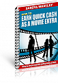 Book 1: How to Earn Quick Cash as a Movie Extra;  Book 2:  Hot Arctic Nights