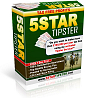 Let the 5 Star Tipster show you how to