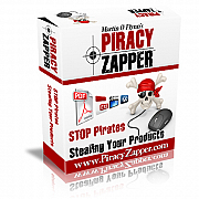 Piracy Zapper